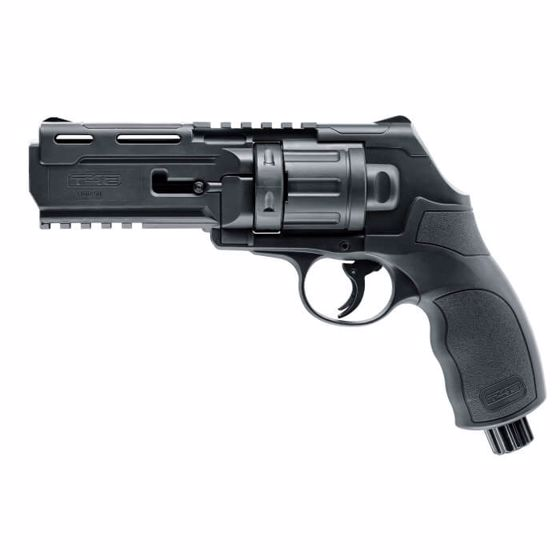 Picture of T4E TR50 - .50 CAL PAINTBALL PISTOL REVOLVER