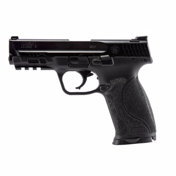 Picture of T4E S&W M&P9 2.0 PAINTBALL MARKER-.43 CAL-BLACK